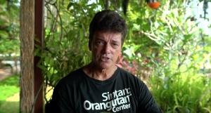 Willie Smits auf Borneo mit seinem Projekt zur Aufforstung des Regenwaldes
